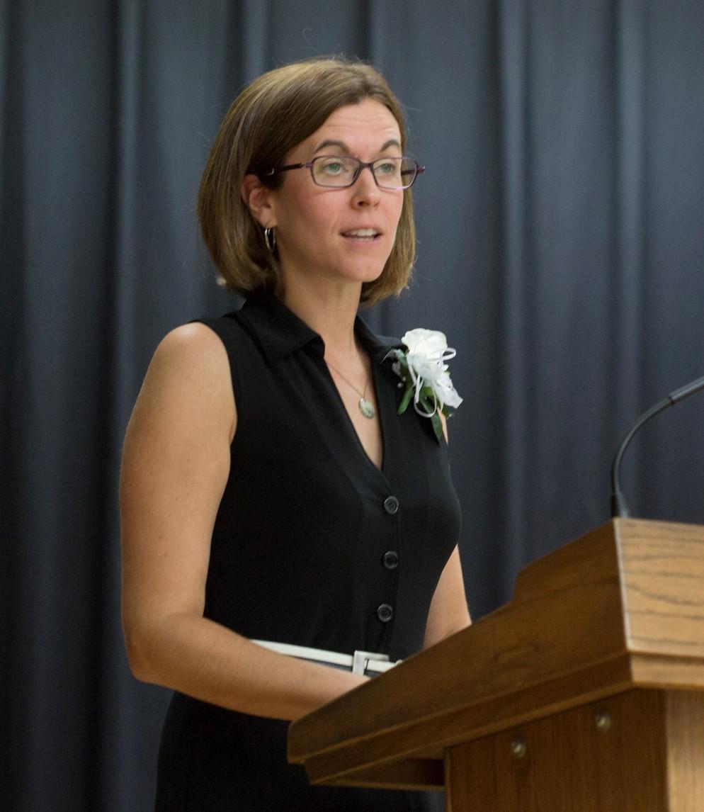 Sarah Temple, MD