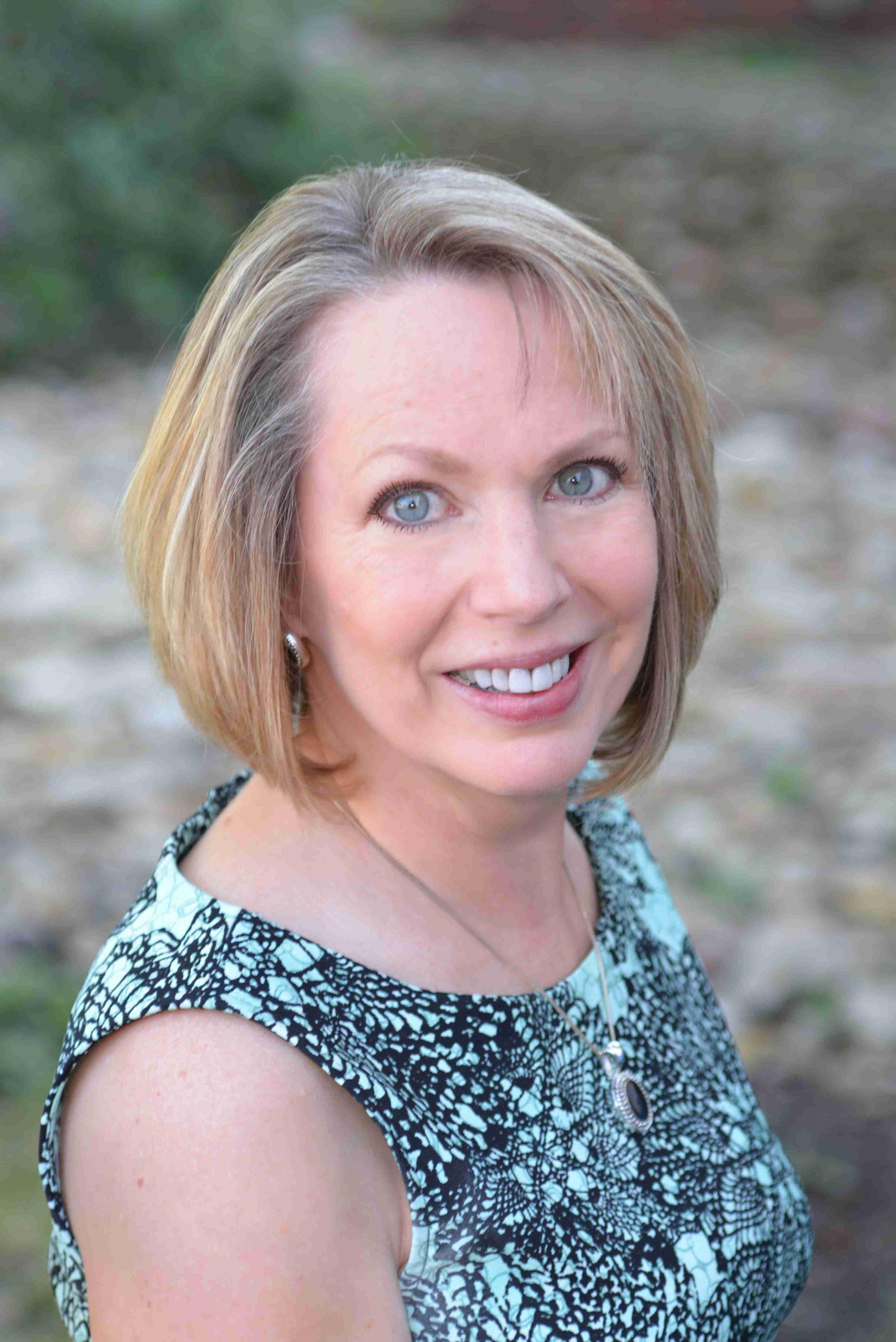 Paula Huff