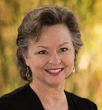 Jane Tilghman